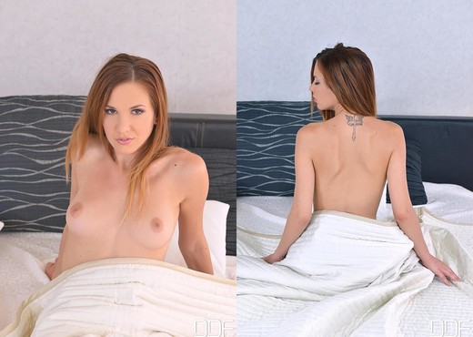Candy Sweet - 1by-day - Solo Sexy Gallery