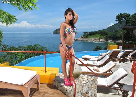 Ria Rodriguez - InTheCrack - Pornstars Nude Pics