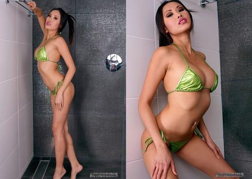 Danika - Actiongirls - Asian Sexy Gallery